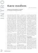 2 Beretning 2004/05 - Landsforeningen for bøsser og lesbiske - Page 2