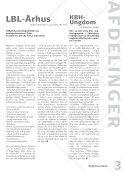 2 Beretning 2004/05 - Landsforeningen for bøsser og lesbiske - Page 3