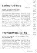 2 Beretning 2004/05 - Landsforeningen for bøsser og lesbiske - Page 5