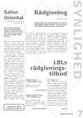 2 Beretning 2004/05 - Landsforeningen for bøsser og lesbiske - Page 7