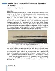 """Sletten"""": Odense Fjord - Odense Fjords Naturskole"""