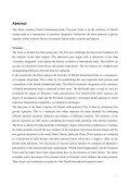 Den økonomiske integrations indvirkning på Danmarks ... - PURE - Page 2