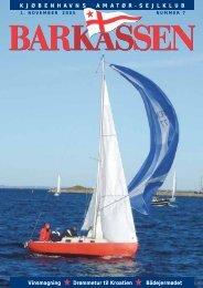 november 2005 - Kjøbenhavns Amatør-Sejlklub