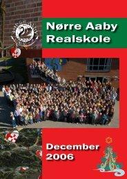 December - Skoleporten Nørre Aaby Realskole