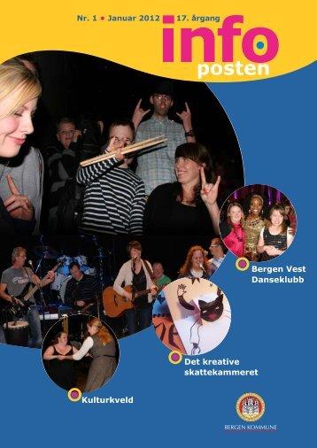 infoposten_jan2012 - Bergen kommune
