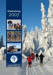Årsberetning - Skiforeningen