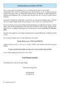 Kongeskibet 2010 - Kystartilleriforeningen - Page 6
