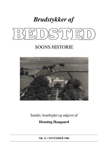Hefte 11, side 327-358.pdf - Bedsted Sogns