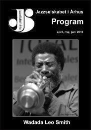 JS blad 02/2010 - Jazzselskabet i Aarhus