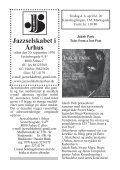JS blad 02/2010 - Jazzselskabet i Aarhus - Page 2
