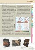 danmarks geologiske udvikling fra 1.450 til 65 mio. år før nu - Page 5