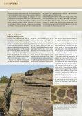 danmarks geologiske udvikling fra 1.450 til 65 mio. år før nu - Page 6