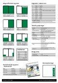 Link til udbybende sitepræsentation - Fagbladsguiden - Page 3