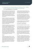 Indhold 1 Opretholdelse af konsignationsforholdet ved ... - Plesner - Page 5