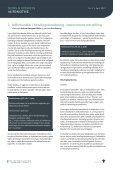 Indhold 1 Opretholdelse af konsignationsforholdet ved ... - Plesner - Page 7