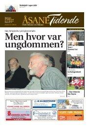 Åsane Tidende - Nordhordland Skiklubb