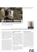 MED FULD TRYK PÅ: DAM GRAPHIC ER MED I ... - Håndværksrådet - Page 6