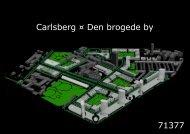 71377_booklet.pdf (5224 KB) - Carlsberg Byen