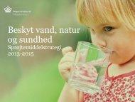 Lea Frimand Hansen - ATV Jord og Grundvand