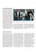 Årsberetning 2003 Muskelsvindfonden - Page 6