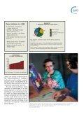 Årsberetning 2003 Muskelsvindfonden - Page 7
