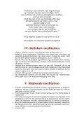 Download-fil: SKABENDE GRUPPEMEDITATION - Visdomsnettet - Page 7