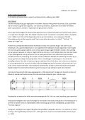 den rytmiske musiks historie - Hasseris Kirke - Page 2