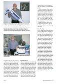 Energieffektivitet og miljø er i fokus … - Mælkeritidende - Page 5