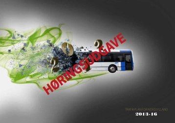 Kollektiv Trafikplan 2013-2012 - høringsudgave.pdf - Rebild Kommune