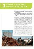 Fremtidens forbrug - med respekt for natur og miljø - Danmarks ... - Page 3