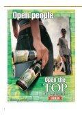 Brygmagasinet Sept 2003 - Royal Unibrew - Page 4