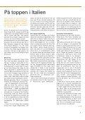 Brygmagasinet Sept 2003 - Royal Unibrew - Page 5