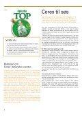 Brygmagasinet Sept 2003 - Royal Unibrew - Page 6