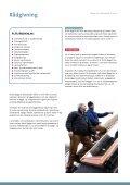 Fordele ved medlemskab af Dansk Byggeri - Page 4