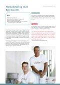 Fordele ved medlemskab af Dansk Byggeri - Page 5