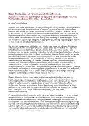 Musikpædagogik. Forskning og udvikling i Norden, 3 - Niels Rosing ...