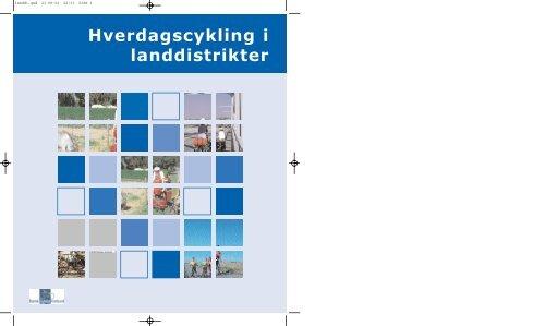 Hverdagscykling i landdistrikter - Cykelviden