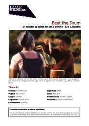 Beat the Drum Beat the Drum - Salaam DK