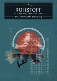 Leseprobe als PDF downloaden - Erklärung von Bern
