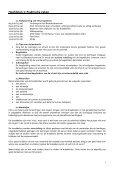Braakballen Onderzoek - De Biesbosch - Page 5
