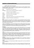 Braakballen Onderzoek - De Biesbosch - Page 7