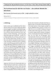 Download - Biologie - Heinrich-Heine-Universität Düsseldorf