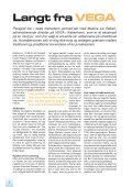 Månedens portræt Malene Lei Raben Jaguaren på Jura - Paragraf - Page 6