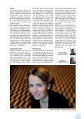 Månedens portræt Malene Lei Raben Jaguaren på Jura - Paragraf - Page 7