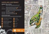 Program for åbningsdagen 11. maj 2012 - Aalborg Kommune