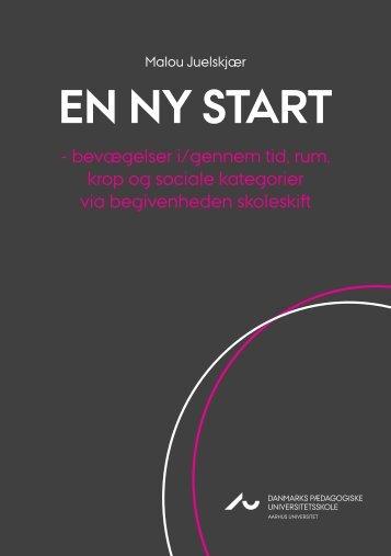 EN NY START - DPU