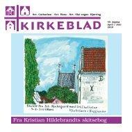 Sider april-juni 2010 til inter - Sct. Catharinae Kirke
