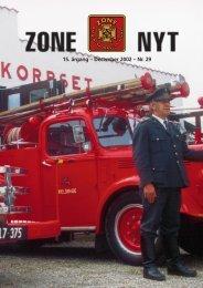 Zonen 29 - Zone-Redningskorpsets