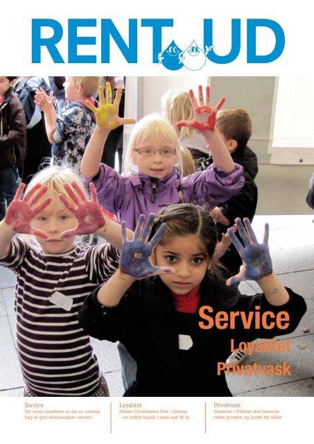 Xxxxx Service - DFD