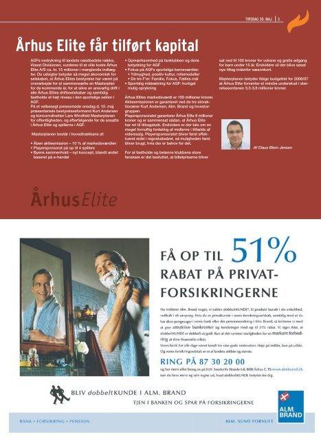HVORDAN VI FANGER OPMÆRKSOMHEDEN - Århus Elite
